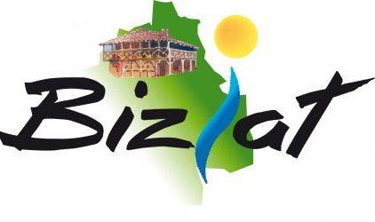 Commune de BIZIAT (01290)